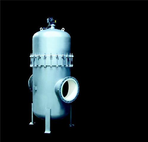 自动反冲洗过滤器 16寸