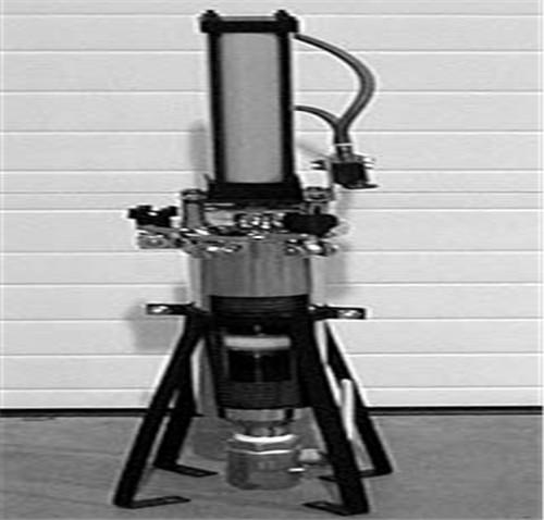 机械自清洗过滤器 DCF-400