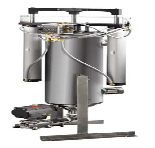 DCF-800双缸气动自清洗