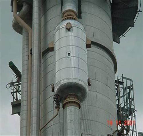 德克萨斯南方炼油厂