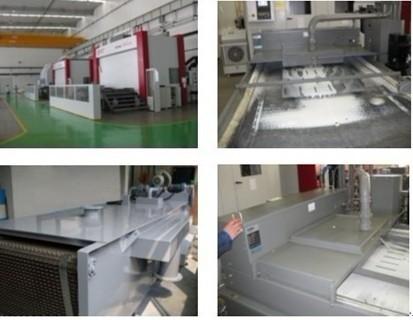 钢铁加工冷轧乳化液过滤布