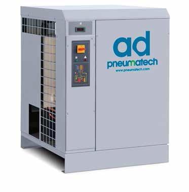 纽曼泰克冷冻式干燥机