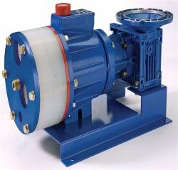 Hydracel  D10/G10 泵