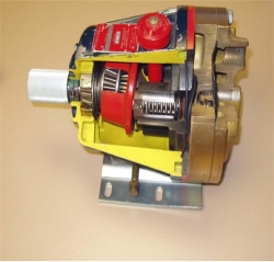Wanner / Hydra-cell万纳尔柱塞隔膜泵