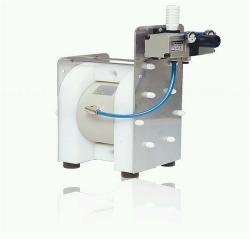 Tapflo 气动隔膜泵