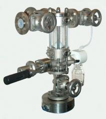 Swissfluid 取样系统