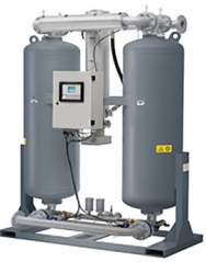 微热再生干燥机