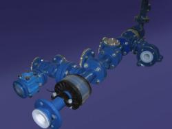 SGL膨胀节、内衬PTFE 管道管件
