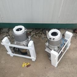 机器人 旋杯 清洗装置