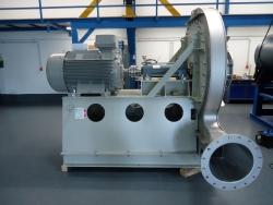 High Pressure fans GmbH